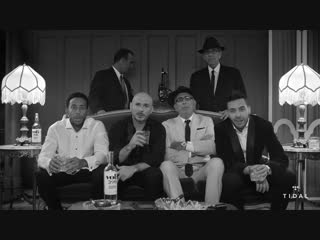 Pitbull - quiero saber (feat. prince royce, ludacris) (music video from tidal)