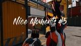 Warface Nice Moments №5 Snake Eyes (YoungIving Server Bravo)