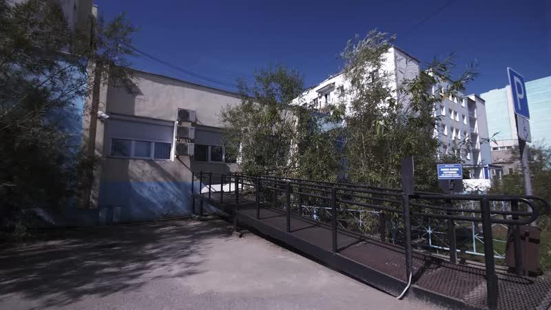 ЦЛРР управления Росгвардии по Республике Саха(Якутия). Сюжет(на ря)