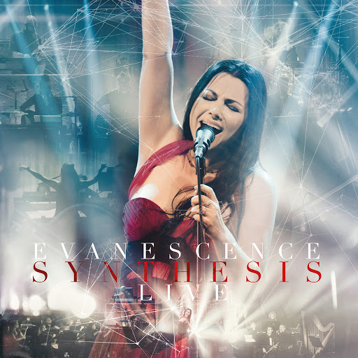 Evanescence альбом Synthesis Live