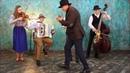 Приглашение на Концерт Moscow Klezmer Band в клубе Вермель 2 февраля