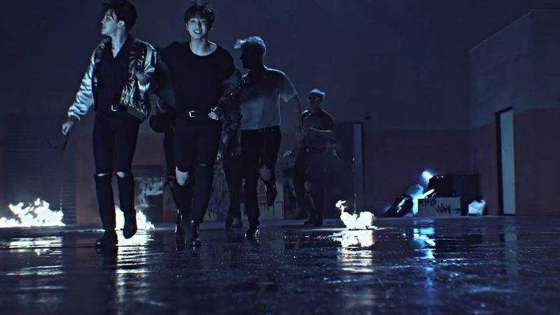 BTS Nightlife