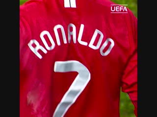Лучшие голы Роналду за