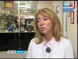 Певица Вера Брежнева посетила акцию по профилактике ВИЧ в Иркутске