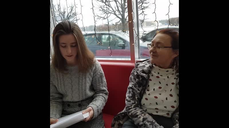 Видеоинтервью от ребят к 7-летию NEWTONE