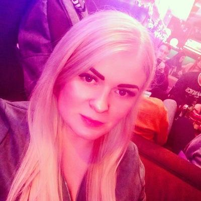 Лана Крылова