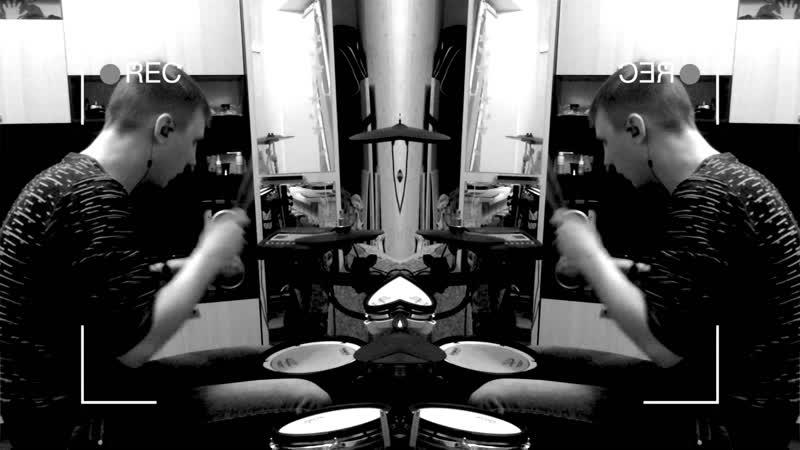 Pvris - Smoke(Drum cover)