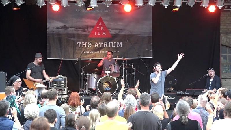 The Atrium - 2407 [OFFICIAL LIVE MUSIC VIDEO]