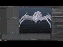 Animation Idle Arkadiy (Spawn in Game)