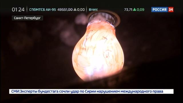 Новости на Россия 24 • Тотальные инсталляции: в Эримтаже открылась ретровыставка