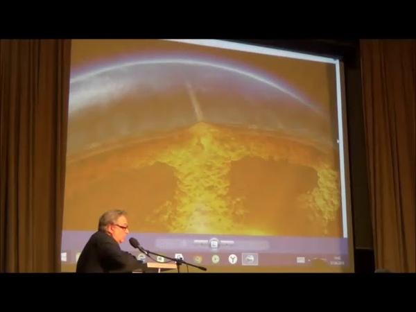 Планетарная Йеллоустоунская суперпроблема: Краснов М.А., 16-19 Зигелевские чтения 51
