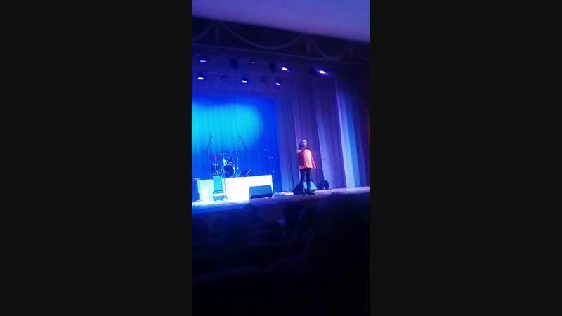 большой масковский гала концерт г. слайды и алые маки в дк энергетик в г. новомичуринск