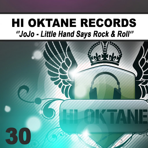 Jojo альбом Little Hand Says