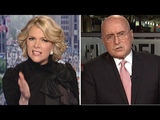 Megyn Kelly's heated debate with Kermit Gosnell's attorney