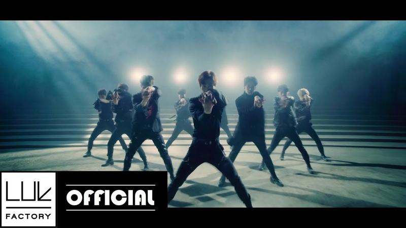 NOIR(느와르) Airplane Mode MV Teaser