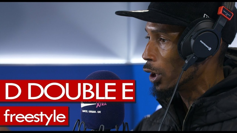 D Double E freestyle! goes hard on hip hop beats - Westwood