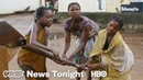 Mozambique Is Struggling To Recover From Cyclone Idai (HBO)