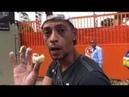 Maduro deporta jornalistas após vídeo de venezuelanos comendo do lixo