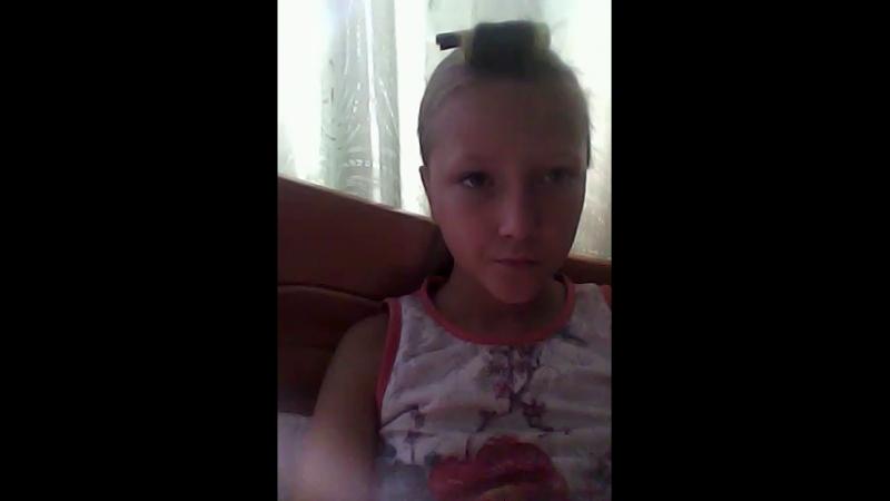 Лиза Бабарыкина - Live