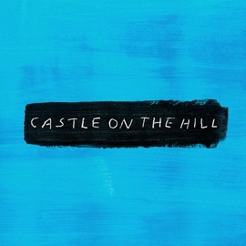 Ed Sheeran альбом Castle on the Hill