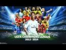 Champions League 21⁄09⁄2013