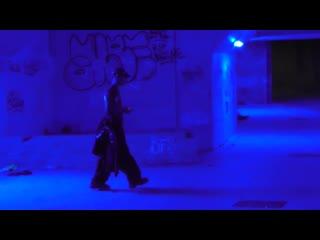 Felix Lee – «KOH» (Feat. ECCO2K)