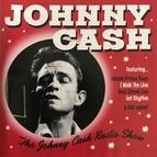 Johnny Cash альбом The Johnny Cash Radio Show