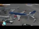 X-Plane 11 UBBB/HEYDAR ALIYEV INTL до VIJP/JAIPUR: на Boeing 757-200RR V2.2.5 VATSIM BMA163