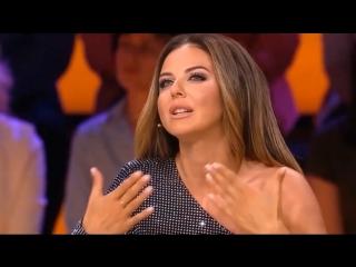Наталия Власова посвятила песню Жанне Фриске