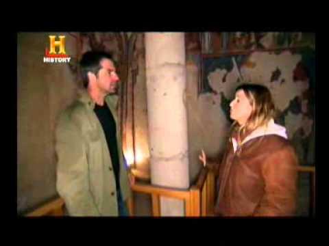 Kapadokya Belgeseli | History Channel | Türkçe Belgesel