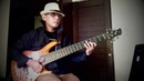 Farrel Hy - LEAVE ME ALONE Composer: Denny Ma'ruf Rifka F (vocalist)