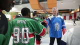 Kenyans on Ice - Hockey star plays for #ClimateAction