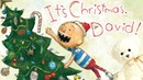 It's Christmas, David! by David Shannon | Storytime With Ms. Becky christmas books for kids