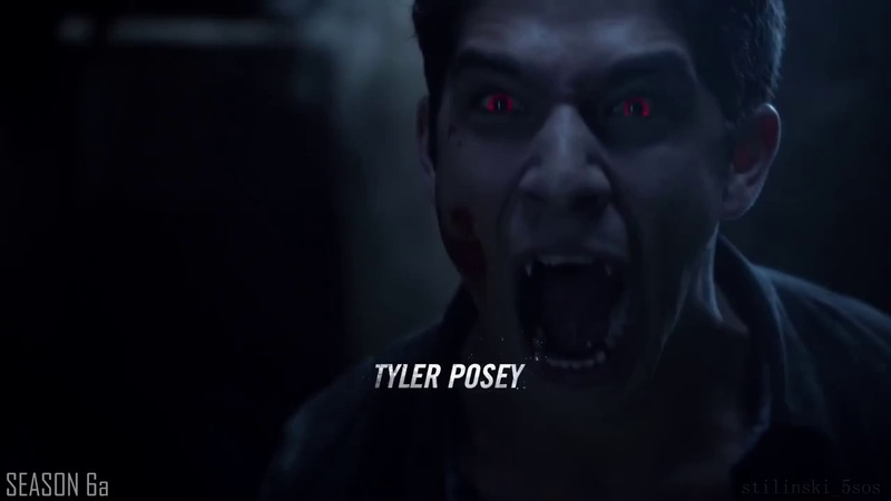 Teen Wolf || All Opening Titles