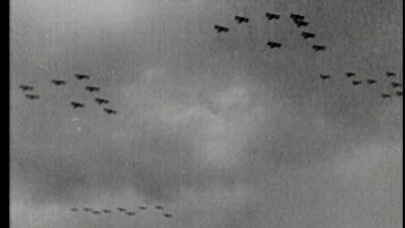Первая мировая война. Битвы в окопах 1914 - 1918 (эпизод 5).