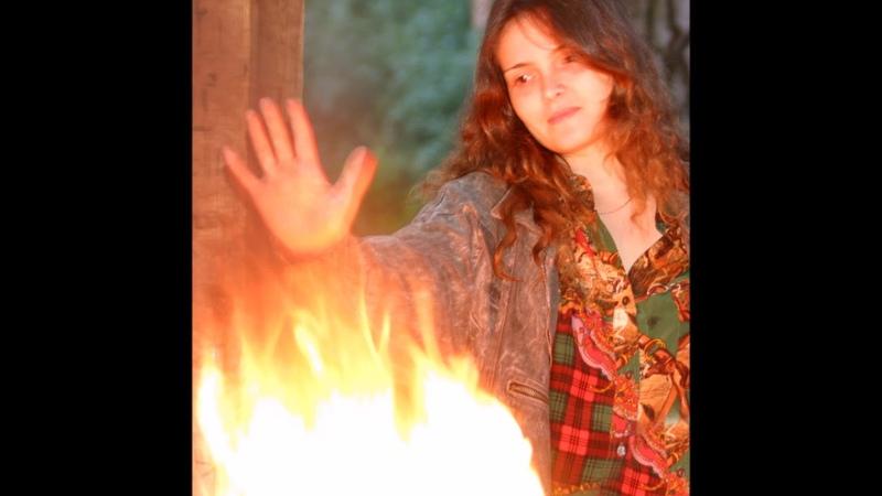 Я не могу гореть без Твоего огня 02.09.18