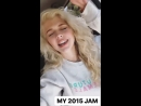 Loren Gray Beech — Instagram Stories 22/09/2018