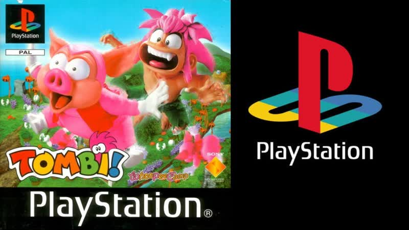 Tomba! (Ore! Tomba) 100% Walkthrough Gameplay All 130 Events Completed (PS1) NO COMMENTARY - (aneka.scriptscraft.com) 720p