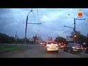 Нетрезвый водитель задержан сотрудниками полиции