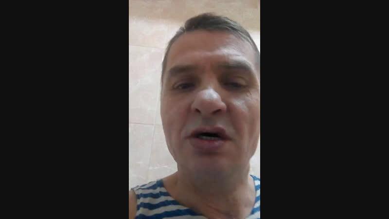 Дмитрий Соловьёв - Live