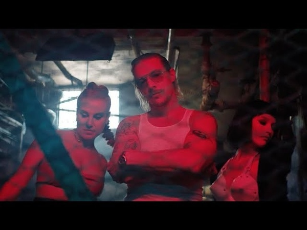 Diplo, French Montana Lil Pump ft. Zhavia Ward - Welcome To The Party (Official Music Video)