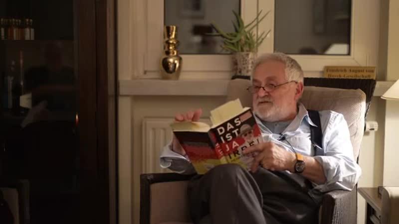 """Henryk M Broder """"Das ist ja irre- Mein deutsches Tagebuch 2015"""""""