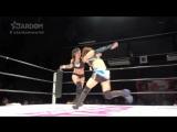 06 Mayu Iwatani vs. Nicole Savoy