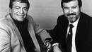 Menahem Golan Yoram Globus in BBC documentary on Cannon Films The Last Moguls 1986