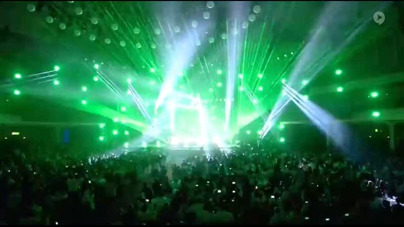 Scooter - Live @ LEA 2018 Frankfurt-Main, Festhalle (2018.04.09)