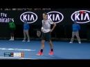 Roger Federer - Rafael Nadal Australian Open 2017 Final
