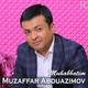 Muzaffar Abduazimov - Ko'rinmas