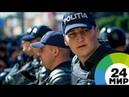 Khimki Quiz 14.12.18 Вопрос № 56 Раньше ТАК называли лучших стрелков в войске; сейчас - формирование, на которое возложены полицейские функции.