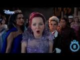 Descendants 60 Seconds Recap Official Disney Channel UK 2015