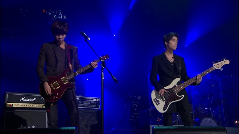 【TVPP】FTISLAND - Severely, 에프티아일랜드 - 지독하게 @ Beautiful Concert Live